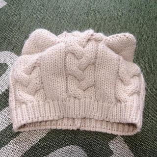 猫耳ベレー帽(ハンチング/ベレー帽)