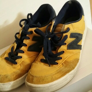 ニューバランス(New Balance)のニューバランス(サイズ27センチ)(スニーカー)