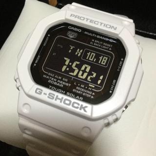 ジーショック(G-SHOCK)のCASIO カシオ G-SHOCK GW-M5610 電波時計 タフソーラー(腕時計(デジタル))