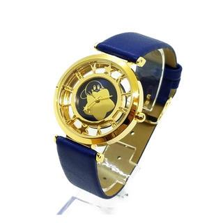 腕時計 星のカービィ 【受注生産商品】ウォッチ ネイビー