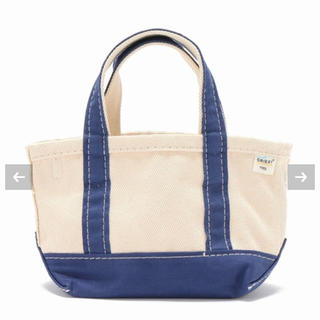 L'Appartement DEUXIEME CLASSE -  L'Appartement GOOD GRIEF TOTE BAG(S) 新品