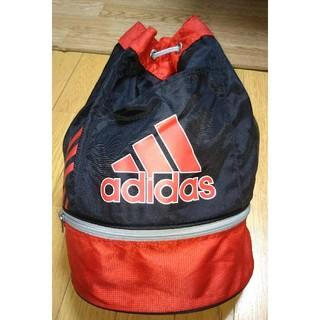 アディダス(adidas)のadidasのプールバッグ(その他)