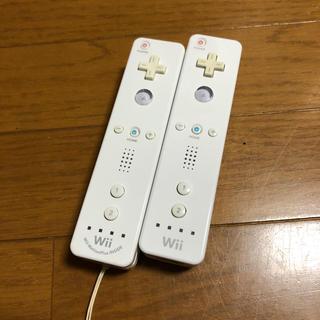 ウィー(Wii)のWiiリモコン(その他)