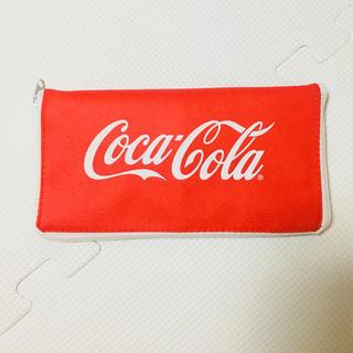 コカコーラ(コカ・コーラ)のコカコーラ エコバッグ(エコバッグ)