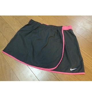 ナイキ(NIKE)のランニング スカート ナイキ Mサイズ(ウェア)