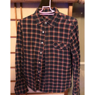 ムジルシリョウヒン(MUJI (無印良品))の無印 ネルシャツ(シャツ)