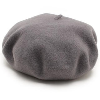 ローズバッド(ROSE BUD)のローズバッド♡ベレー帽(ハンチング/ベレー帽)