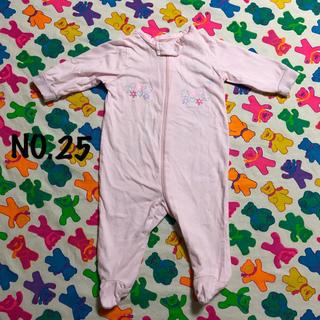 ガーバー(Gerber)の子供服 カバーオール〔NO.25〕(カバーオール)