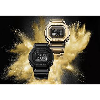 GMW-B5000GD-1JF GMW-B5000GD-9JF  2本セット (腕時計(デジタル))