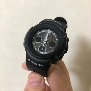 ジーショック(G-SHOCK)のG-SHOCK AWG500J (腕時計(デジタル))