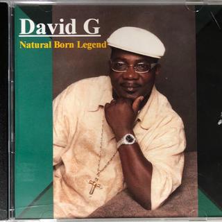 DAVID G(R&B/ソウル)