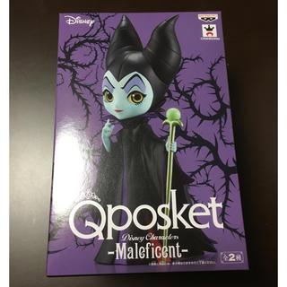 ディズニー(Disney)の新品三点セット Qposket petit ディズニーフィギュア(アニメ/ゲーム)