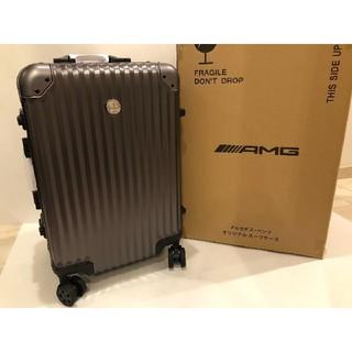 メルセデス・ベンツAMG 限定スーツケース(トラベルバッグ/スーツケース)