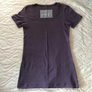 ルルレモン(lululemon)のLululemon Tシャツ サイズ4 美品(ヨガ)
