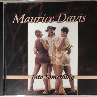 【SOUL / FUNK /R&B/レア インディ】maurice DAVIS(R&B/ソウル)