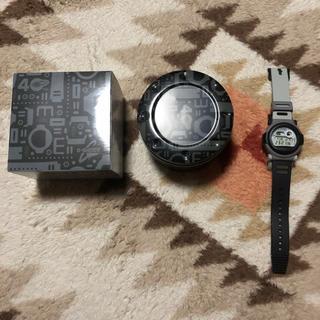 ジーショック(G-SHOCK)のG-SHOCK×BEAMS 40周年 時計(腕時計(デジタル))
