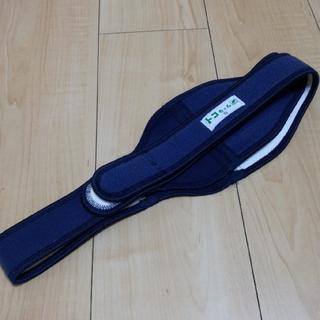 トコちゃんベルト2 Sサイズ ネイビー