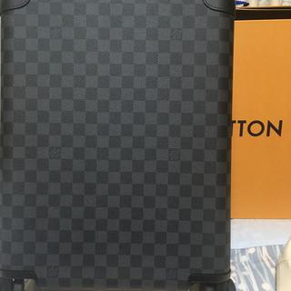 ルイヴィトン(LOUIS VUITTON)のルイヴィトン ホライゾン 50 ダミエ 正規品(トラベルバッグ/スーツケース)