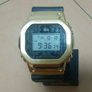 ジーショック(G-SHOCK)のDW-5000ST  カスタム G-SHOCK(腕時計(デジタル))
