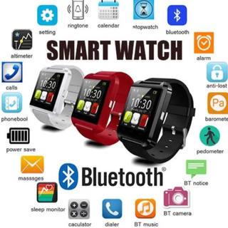 【数量限定 早い者勝ち】スマートウォッチ 腕時計 新品(腕時計(デジタル))