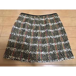 アクアガール(aquagirl)のaquagirl スカート(ミニスカート)