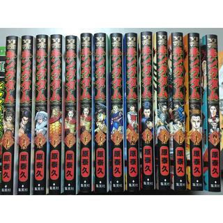 シュウエイシャ(集英社)のキングダム 27〜40巻(青年漫画)