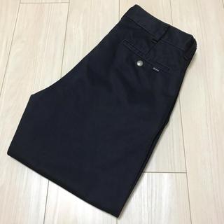 シュプリーム(Supreme)のsupreme work pant ワークパンツ 30 ブラック 黒(ワークパンツ/カーゴパンツ)