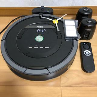 アイロボット(iRobot)のルンバ880 2014年製(掃除機)