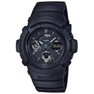 ジーショック(G-SHOCK)のCASIO カシオ G-SHOCK ジーショック AW-591BB-1AJF(腕時計(デジタル))