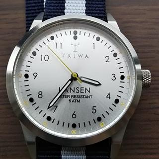 トリワ(TRIWA)のトリワ TRIWA【中古】(腕時計(アナログ))