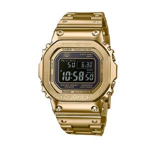 ジーショック(G-SHOCK)のG-SHOCK 35周年 GMW-B5000GD-9JF(腕時計(デジタル))
