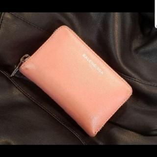 バレンシアガ(Balenciaga)の去年購入【BALENCIAGA】財布(財布)