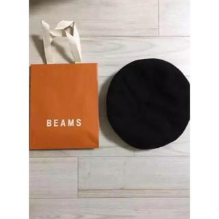 ビームス(BEAMS)のBEAMS ベレー帽(ハンチング/ベレー帽)