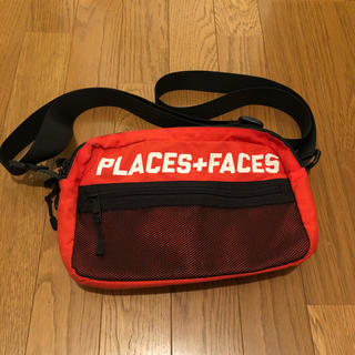 places+faces ショルダーバッグ(ショルダーバッグ)