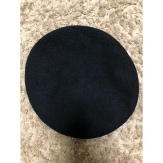 スライラング(SLY LANG)のSLY LANG ベレー帽(ハンチング/ベレー帽)