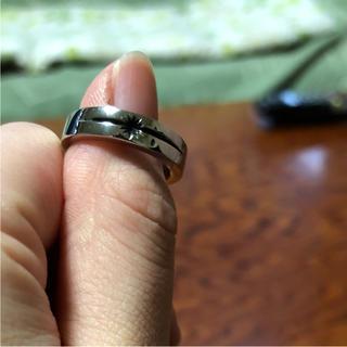 SAAD リング 9号(リング(指輪))