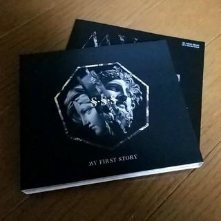 ワンオクロック(ONE OK ROCK)のMY FIRST STORY「S・S・S」STORYTELLER盤 (国内アーティスト)