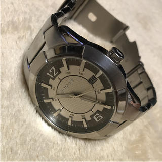 ポリス(POLICE)のポリスアナログ腕時計(腕時計(アナログ))