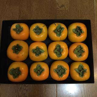渋柿(フルーツ)