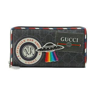 グッチ(Gucci)のGUCCI ロングウォレット (長財布)