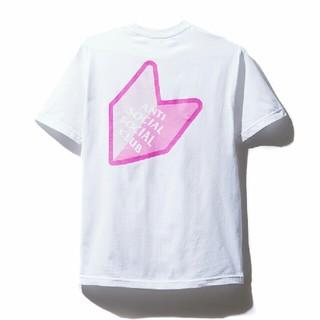 アンチ(ANTI)のレアデザイン! Anti Social Social Club S2K Tシャツ(Tシャツ/カットソー(半袖/袖なし))