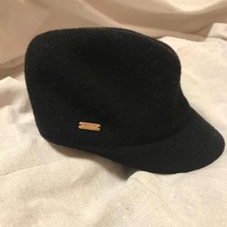 カンゴール(KANGOL)のvintage hat(ハンチング/ベレー帽)