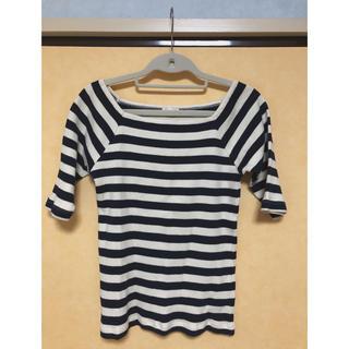 ジーユー(GU)の半袖 tシャツ(Tシャツ(半袖/袖なし))