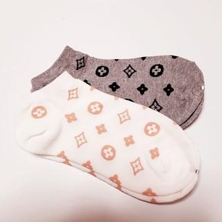【新品未使用】 靴下 くるぶしソックス セット