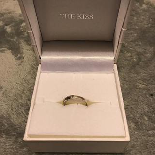 ザキッス(THE KISS)のTHE KISS ハニープーリング(リング(指輪))