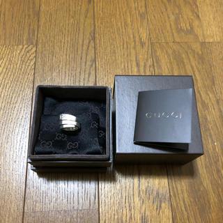グッチ(Gucci)のGucci シルバーリング(リング(指輪))
