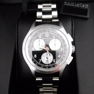 ハミルトン(Hamilton)のハミルトン カーキ(腕時計(アナログ))