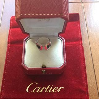 カルティエ(Cartier)のカルティエ C2リング(リング(指輪))
