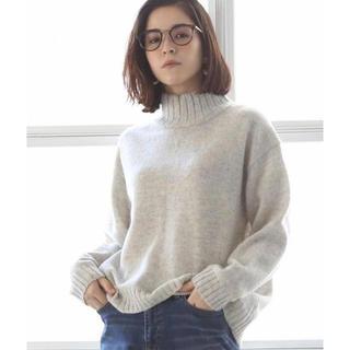 コーエン(coen)のラムウールセーター(ニット/セーター)