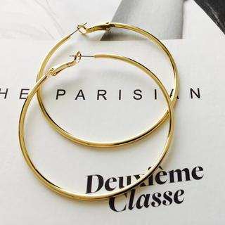 DEUXIEME CLASSE - ★新品 限定価格! DEUXIEME CLASSE ドゥーズィエムクラスピアス
